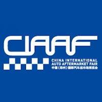 CIAAF  Zhengzhou