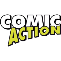 Comic Action 2020 Essen