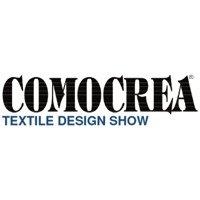 Comocrea Textile Design Show 2021 Cernobbio