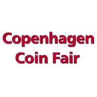 Copenhagen Coin Fair  Frederiksberg