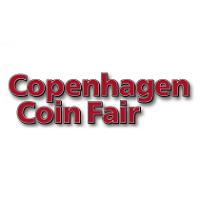 Copenhagen Coin Fair  Copenhagen