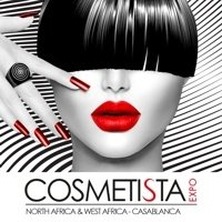 COSMETISTA EXPO 2019 Casablanca