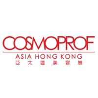 Cosmoprof Asia Beauty Salon Hong Kong 2014