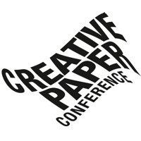 Creative Paper Conference 2016 Munich
