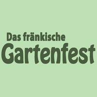 Das fränkische Gartenfest 2015 Mitwitz