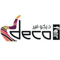 Decofair Jeddah 2014