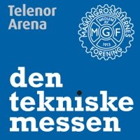 Den Tekniske Messen 2015 Lillestrom