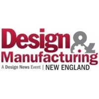 Design & Manufacturing New England Boston 2015