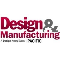 Design & Manufacturing Pacific 2016 Anaheim