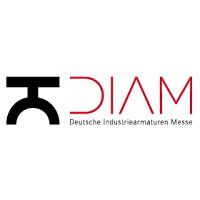German trade fair for industrial valves DIAM 2021 Bochum