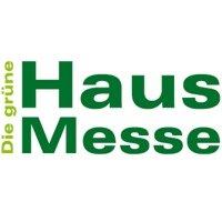 Die grüne Haus Messe 2015 Neu-Ulm
