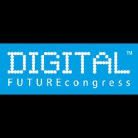 DIGITAL FUTUREcongress 2021 Essen