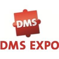 DMS Expo 2015 Stuttgart