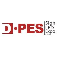 DPES Sign & LED Expo China 2019 Guangzhou