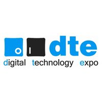 dte - digital technology expo Athens
