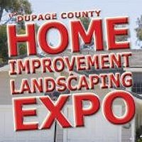 The DuPage County Home Improvement & Landscaping Expo Wheaton 2014