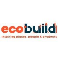 Ecobuild 2019 London