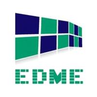 EDME Expo 2020 Shanghai