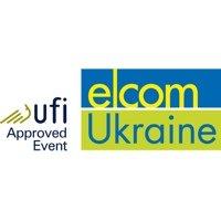 elcomUkraine 2015 Kiev