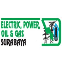 Electric, Power, Oil & Gas Surabaya 2013