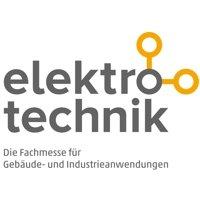 elektrotechnik 2021 Dortmund