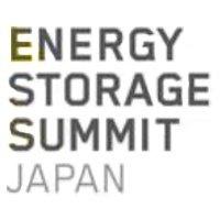 Energy Storage Summit Japan  Tokyo