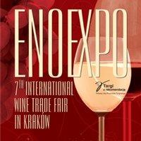 Enoexpo 2017 Kraków
