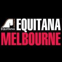 Equitana 2014 Melbourne
