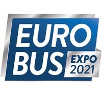 Euro Bus Expo 2021 Birmingham