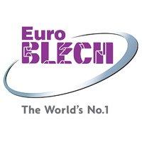 EuroBLECH 2016 Hanover