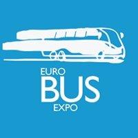 Euro Bus Expo 2016 Birmingham