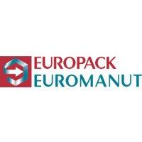 Europack Euromanut 2017 Chassieu