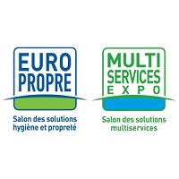 Europropre Multiservices Expo 2021 Paris