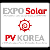 Expo Solar PV Korea 2019 Goyang