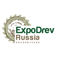 ExpoDrev Russia 2020 Krasnojarsk