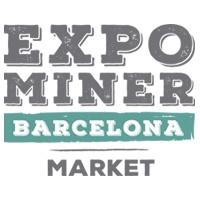 expoMiner  Barcelona