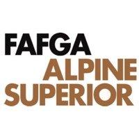 FAFGA alpine superoir 2017 Innsbruck