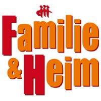 Familie & Heim 2017 Stuttgart