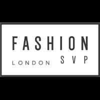 Fashion SVP 2021 London