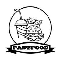 Fastfood & Pizza  Aryanah