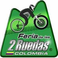 Feria de las 2 Ruedas Colombia 2017 Medellin