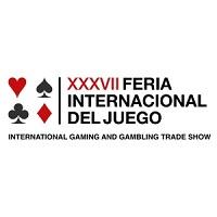 Feria Internacional del Juego 2021 Madrid