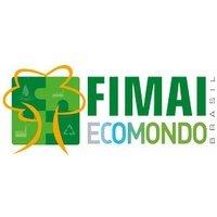 FIMAI ECOMONDO 2016 Sao Paulo