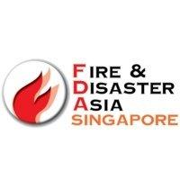 Fire & Disaster Asia FDA 2017 Singapore
