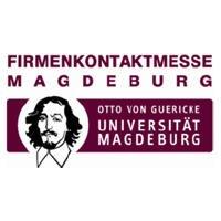 Firmenkontaktmesse 2015 Magdeburg