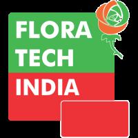 Floratech India 2019 Bangalore
