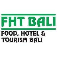 Food, Hotel & Tourism Bali 2018 Nusa Dua