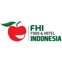 Food & Hotel Indonesia  Jakarta
