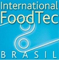 International FoodTec Brasil 2016 Curitiba