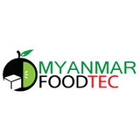 Foodtec Myanmar 2021 Yangon